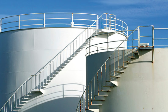 Storage Tank & Pipes Inspection in Toronto ON