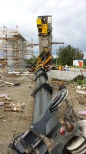 Crane Accident Investigation Services in Ontario