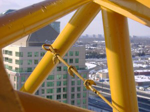 Fall Protection Inspection & Engineering in Brampton ON
