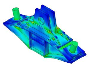 Finite Element Analysis & Design Validation in Hamilton ON