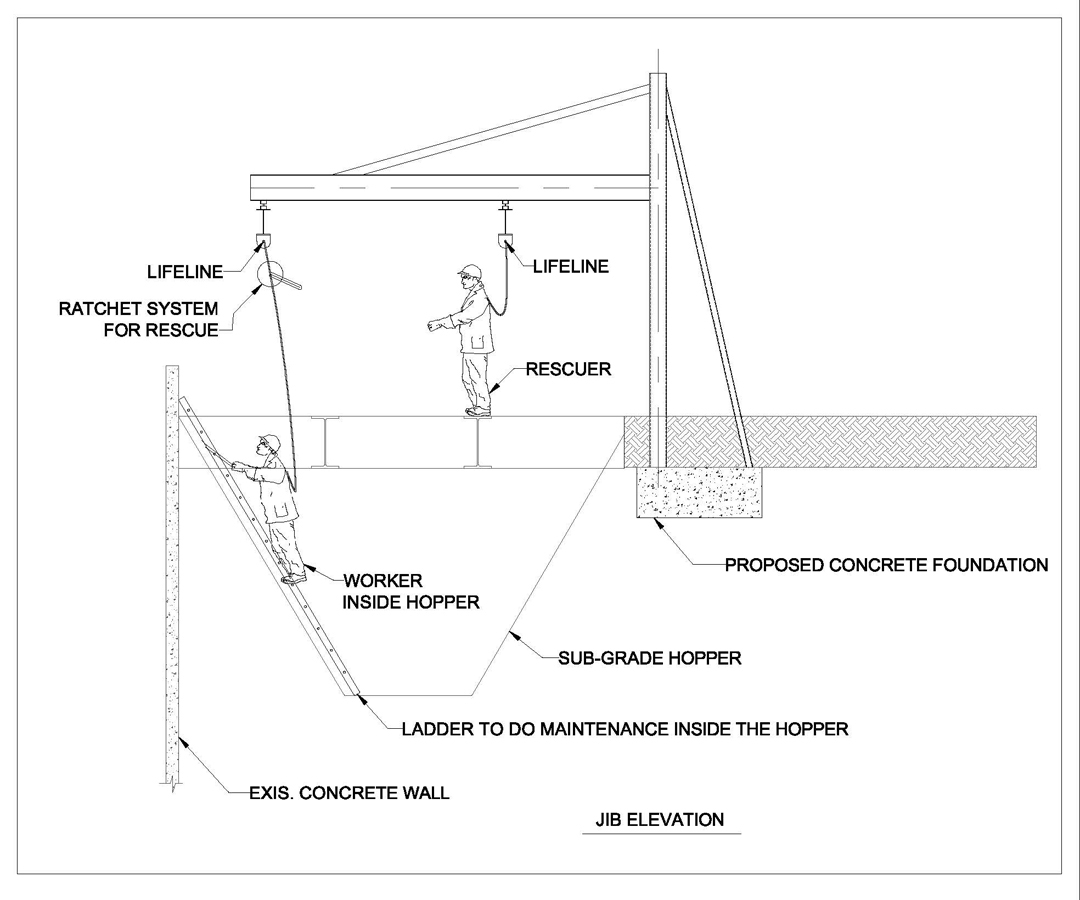 Fall Protection Engineering