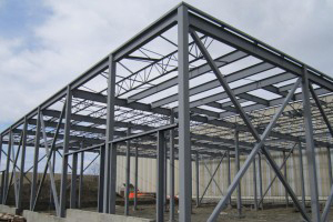Structural Steel Inspection & Engineering Services Toronto ON