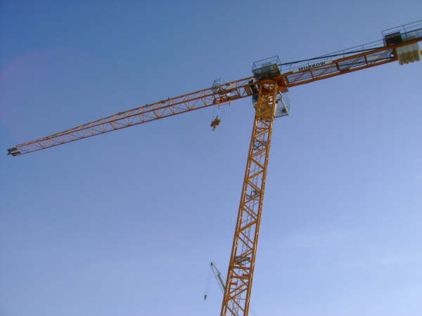 towercrane