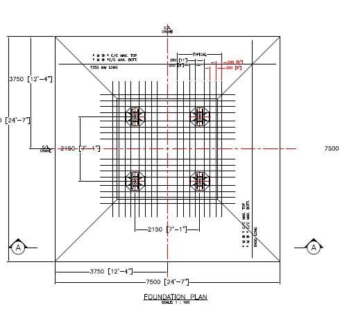 Tower Crane Equipment Inspections Canada Domson Engineering