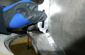 Welding Inspections & Services in Kitchener ON