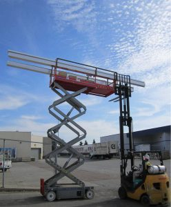 Load & Stability Testing in Canada