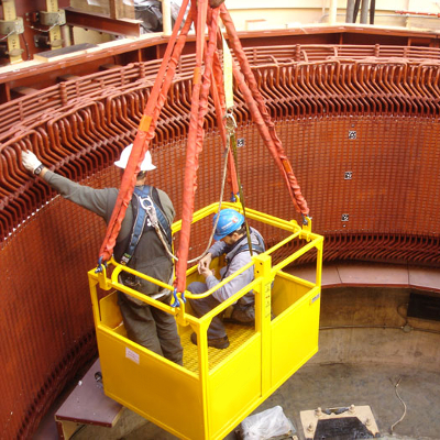 Crane Inspection Amp Engineering Aerial Lift Ndt