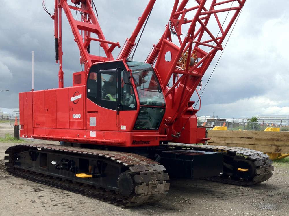 Overhead Crane Jha : Mobile crane inspection domson engineering ltd