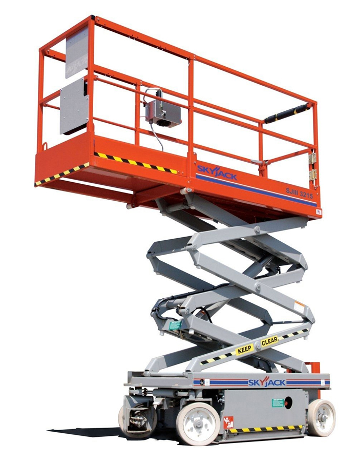 CSA Inspection On Aerial Lift Devices Domson Engineering