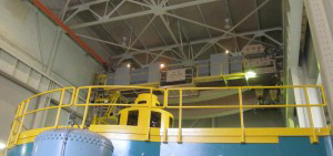 Overhead Crane Planning & Design in Ontario