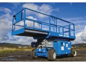 Aerial & Scissor Lifts, Crane Load Testing Ontario | Domson Engineering