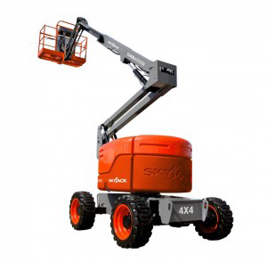 Skyjack Lift Inspection Services in Ontario