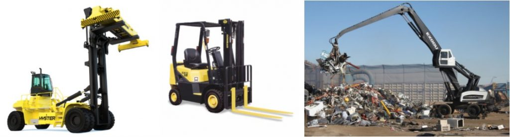 Crane & Drill Rig NDT Inspections Canada