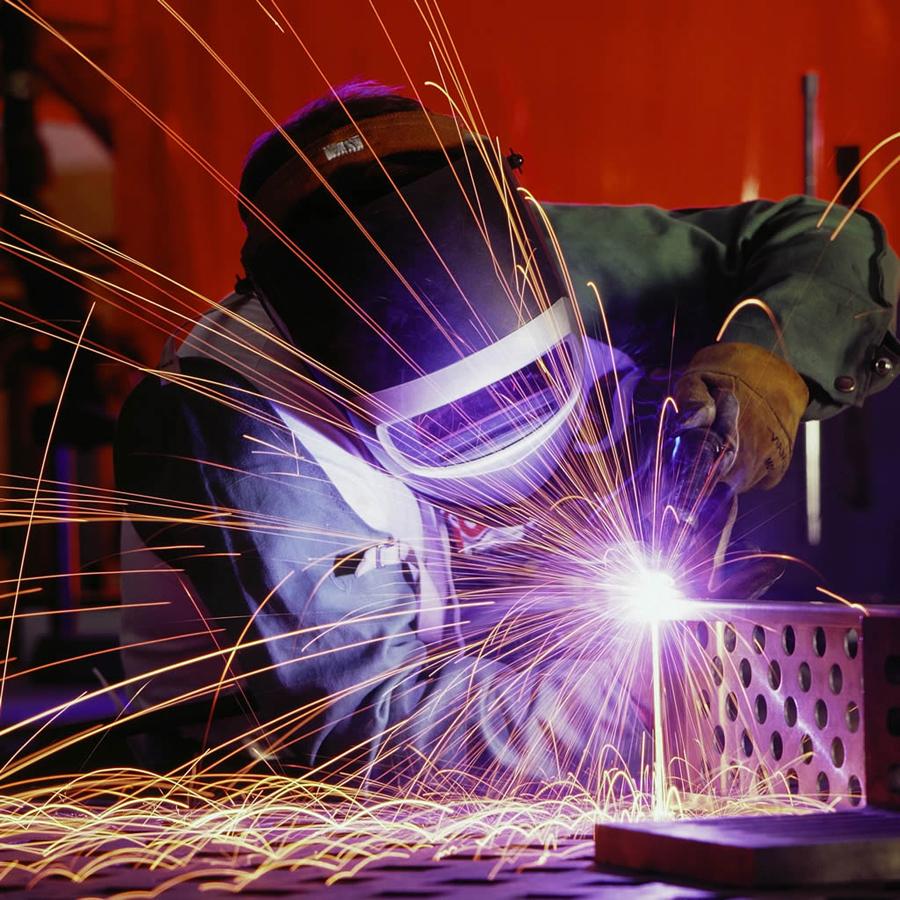 9 Rules For Successful Weld Repair Of High Strength Steel